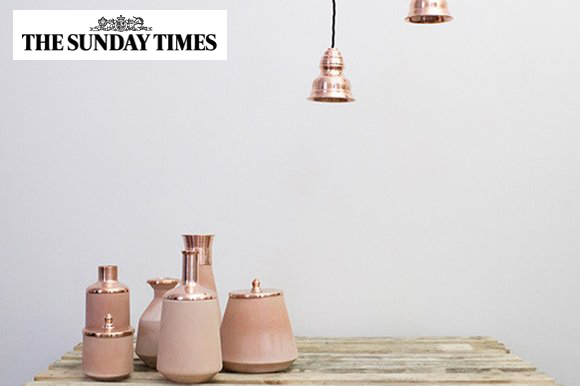 The Sunday Times Feature